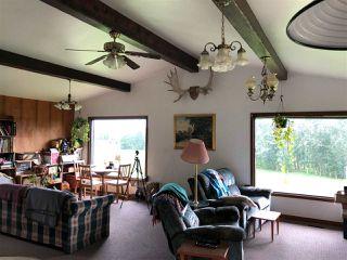 Photo 5: 51320 RR 261: Rural Parkland County House for sale : MLS®# E4175337