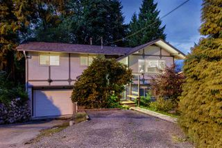 Photo 3: 4158 MT SEYMOUR Parkway in North Vancouver: Indian River House for sale : MLS®# R2409988