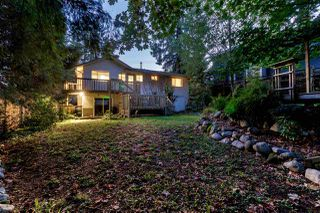 Photo 20: 4158 MT SEYMOUR Parkway in North Vancouver: Indian River House for sale : MLS®# R2409988