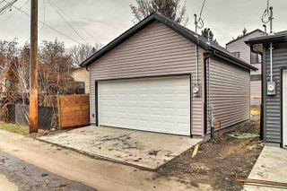 Photo 34: 10468 143 Street in Edmonton: Zone 21 House for sale : MLS®# E4179203