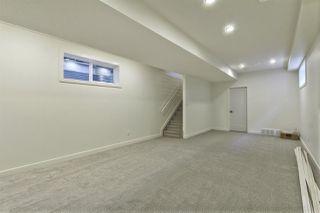 Photo 30: 10468 143 Street in Edmonton: Zone 21 House for sale : MLS®# E4179203