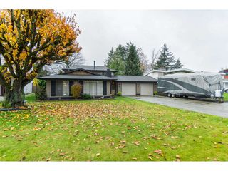 Photo 2: 32720 PANDORA Avenue in Abbotsford: Abbotsford West House for sale : MLS®# R2419567