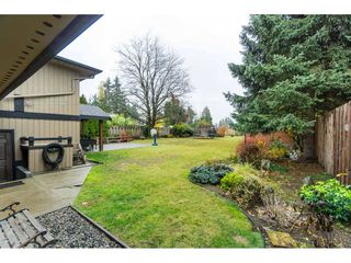 Photo 18: 32720 PANDORA Avenue in Abbotsford: Abbotsford West House for sale : MLS®# R2419567