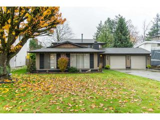 Photo 1: 32720 PANDORA Avenue in Abbotsford: Abbotsford West House for sale : MLS®# R2419567
