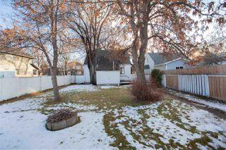 Photo 21: 9532 75 Avenue in Edmonton: Zone 17 House for sale : MLS®# E4180207