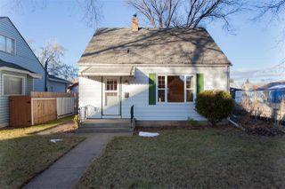Photo 2: 9532 75 Avenue in Edmonton: Zone 17 House for sale : MLS®# E4180207