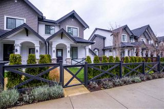 Main Photo: 135 6030 142 Street in Surrey: Sullivan Station Townhouse for sale : MLS®# R2423326