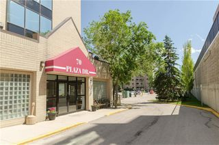Photo 1: 1201 70 Plaza Drive in Winnipeg: Fort Garry Condominium for sale (1J)  : MLS®# 202000957