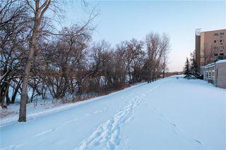 Photo 19: 1201 70 Plaza Drive in Winnipeg: Fort Garry Condominium for sale (1J)  : MLS®# 202000957