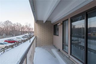 Photo 6: 1201 70 Plaza Drive in Winnipeg: Fort Garry Condominium for sale (1J)  : MLS®# 202000957