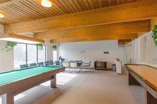 Photo 15: 1201 70 Plaza Drive in Winnipeg: Fort Garry Condominium for sale (1J)  : MLS®# 202000957
