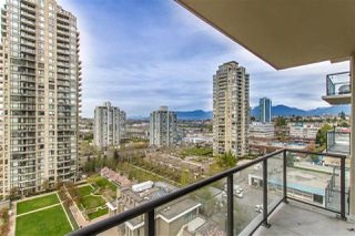 """Main Photo: 1403 2355 MADISON Avenue in Burnaby: Brentwood Park Condo for sale in """"OMA"""" (Burnaby North)  : MLS®# R2450661"""