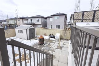 Photo 40: 14045 161A Avenue in Edmonton: Zone 27 House for sale : MLS®# E4194359