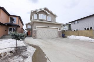 Photo 1: 14045 161A Avenue in Edmonton: Zone 27 House for sale : MLS®# E4194359