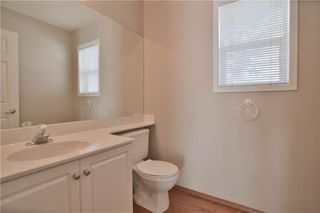 Photo 10: 57 HARVEST OAK Circle NE in Calgary: Harvest Hills Row/Townhouse for sale : MLS®# C4296134
