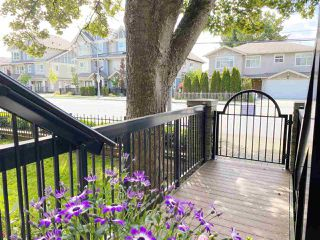 """Photo 29: 5 6028 MAPLE Road in Richmond: Woodwards Townhouse for sale in """"HARRINGTON COURT"""" : MLS®# R2455296"""