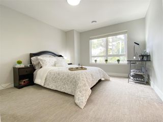 """Photo 17: 5 6028 MAPLE Road in Richmond: Woodwards Townhouse for sale in """"HARRINGTON COURT"""" : MLS®# R2455296"""