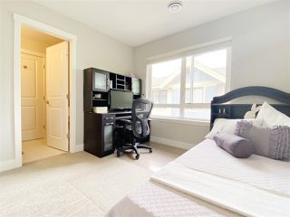 """Photo 22: 5 6028 MAPLE Road in Richmond: Woodwards Townhouse for sale in """"HARRINGTON COURT"""" : MLS®# R2455296"""