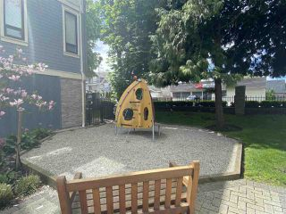 """Photo 34: 5 6028 MAPLE Road in Richmond: Woodwards Townhouse for sale in """"HARRINGTON COURT"""" : MLS®# R2455296"""
