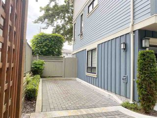 """Photo 33: 5 6028 MAPLE Road in Richmond: Woodwards Townhouse for sale in """"HARRINGTON COURT"""" : MLS®# R2455296"""