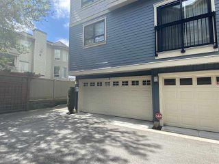 """Photo 31: 5 6028 MAPLE Road in Richmond: Woodwards Townhouse for sale in """"HARRINGTON COURT"""" : MLS®# R2455296"""