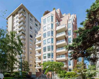 "Main Photo: 603 1935 HARO Street in Vancouver: West End VW Condo for sale in ""SUNDIAL AT THE PARK"" (Vancouver West)  : MLS®# R2460454"