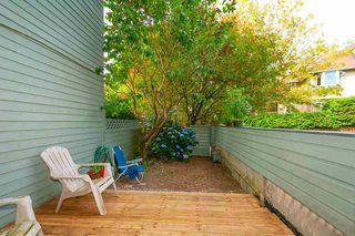 "Photo 8: 206 2119 BELLEVUE Avenue in West Vancouver: Dundarave Condo for sale in ""Bellevue Gardens"" : MLS®# R2480654"