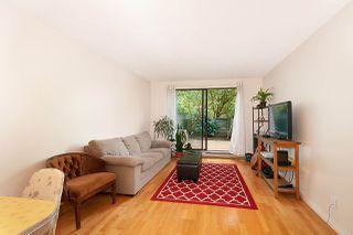 "Photo 4: 206 2119 BELLEVUE Avenue in West Vancouver: Dundarave Condo for sale in ""Bellevue Gardens"" : MLS®# R2480654"