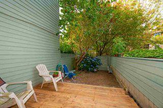 "Photo 7: 206 2119 BELLEVUE Avenue in West Vancouver: Dundarave Condo for sale in ""Bellevue Gardens"" : MLS®# R2480654"