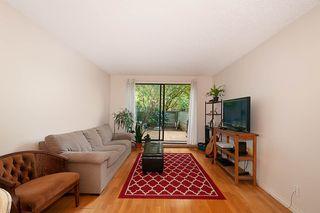 "Photo 5: 206 2119 BELLEVUE Avenue in West Vancouver: Dundarave Condo for sale in ""Bellevue Gardens"" : MLS®# R2480654"