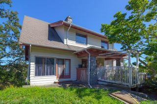 Photo 3: 3597 Cedar Hill Rd in : SE Cedar Hill House for sale (Saanich East)  : MLS®# 851466