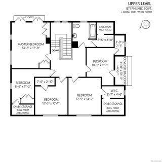 Photo 33: 3597 Cedar Hill Rd in : SE Cedar Hill House for sale (Saanich East)  : MLS®# 851466