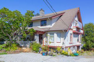 Photo 1: 3597 Cedar Hill Rd in : SE Cedar Hill House for sale (Saanich East)  : MLS®# 851466