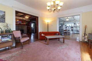 Photo 10: 3597 Cedar Hill Rd in : SE Cedar Hill House for sale (Saanich East)  : MLS®# 851466