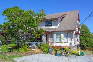 Photo 2: 3597 Cedar Hill Rd in : SE Cedar Hill House for sale (Saanich East)  : MLS®# 851466