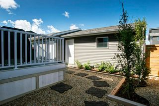 Photo 20: 25 HOWSE Street NE in Calgary: Livingston Semi Detached for sale : MLS®# A1028940