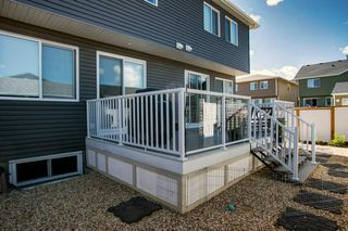Photo 21: 25 HOWSE Street NE in Calgary: Livingston Semi Detached for sale : MLS®# A1028940