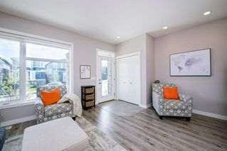Photo 4: 25 HOWSE Street NE in Calgary: Livingston Semi Detached for sale : MLS®# A1028940