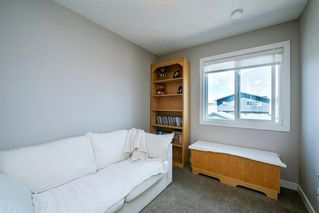 Photo 13: 25 HOWSE Street NE in Calgary: Livingston Semi Detached for sale : MLS®# A1028940
