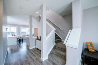 Photo 5: 25 HOWSE Street NE in Calgary: Livingston Semi Detached for sale : MLS®# A1028940