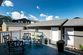 Photo 22: 25 HOWSE Street NE in Calgary: Livingston Semi Detached for sale : MLS®# A1028940