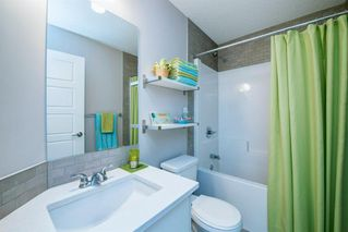 Photo 16: 25 HOWSE Street NE in Calgary: Livingston Semi Detached for sale : MLS®# A1028940