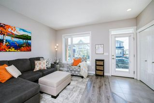 Photo 3: 25 HOWSE Street NE in Calgary: Livingston Semi Detached for sale : MLS®# A1028940
