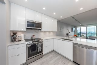 "Main Photo: 1106 8851 LANSDOWNE Road in Richmond: Brighouse Condo for sale in ""CENTRE POINTE"" : MLS®# R2496698"