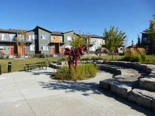 Photo 44: 82 7503 GETTY Gate in Edmonton: Zone 58 Townhouse for sale : MLS®# E4214688