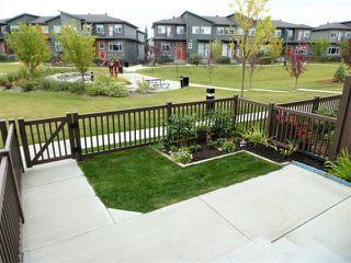 Photo 37: 82 7503 GETTY Gate in Edmonton: Zone 58 Townhouse for sale : MLS®# E4214688