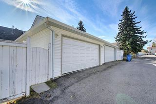 Photo 28: 2134 47 Avenue SW in Calgary: Garrison Woods Semi Detached for sale : MLS®# A1040628