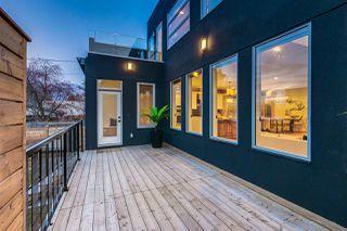 Photo 39: 13910 92 Avenue in Edmonton: Zone 10 House for sale : MLS®# E4218233