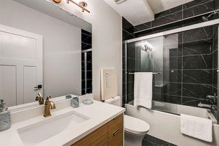 Photo 27: 13910 92 Avenue in Edmonton: Zone 10 House for sale : MLS®# E4218233