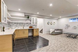 Photo 35: 13910 92 Avenue in Edmonton: Zone 10 House for sale : MLS®# E4218233